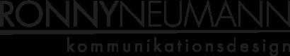 Ronny Neumann · Kommunikationsdesign